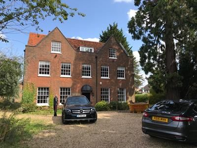 Thumbnail Office for sale in Wg House, 2 Cressex Road, High Wycombe