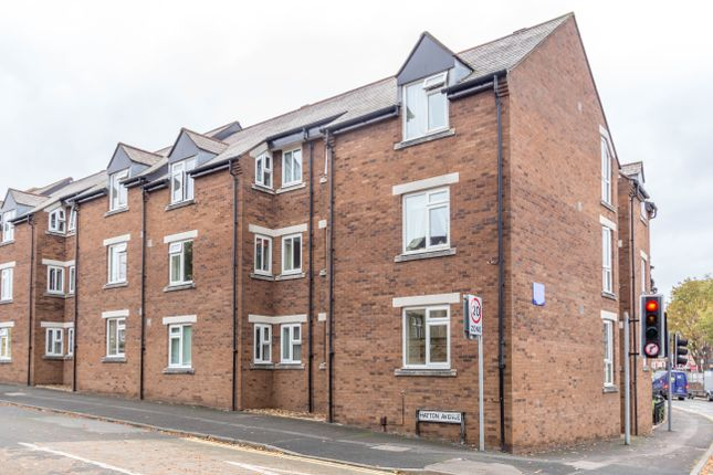 Thumbnail Flat to rent in Hatton Avenue, Wellingborough