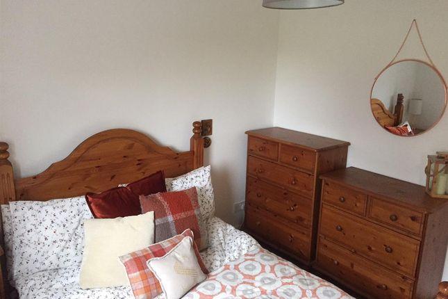 Master Bedroom of Woodend Road, Mount Vernon, Glasgow G32