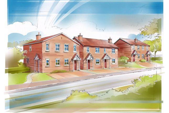 Thumbnail Property for sale in King Street, Twyford, Melton Mowbray