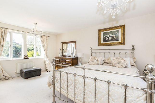 Master Bedroom of Rufford Close, Chorley, Lancashire PR7