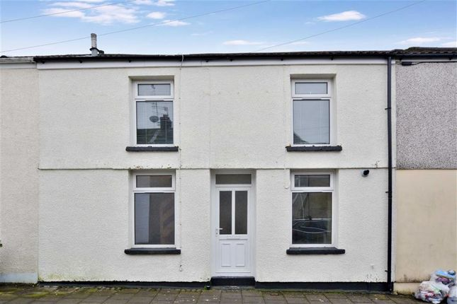 Thumbnail Terraced house for sale in North Avenue, Aberdare, Rhondda Cynon Taff