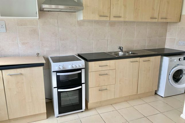 Thumbnail 2 bed flat to rent in The Keep, 4 Canadian Avenue, London