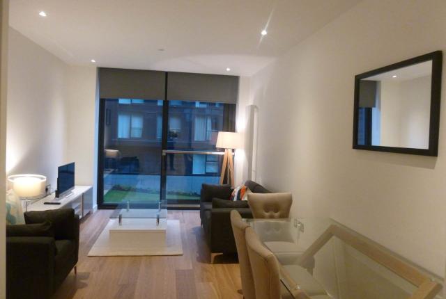 Thumbnail Flat to rent in Simpson Loan, Quartermile Development, Edinburgh