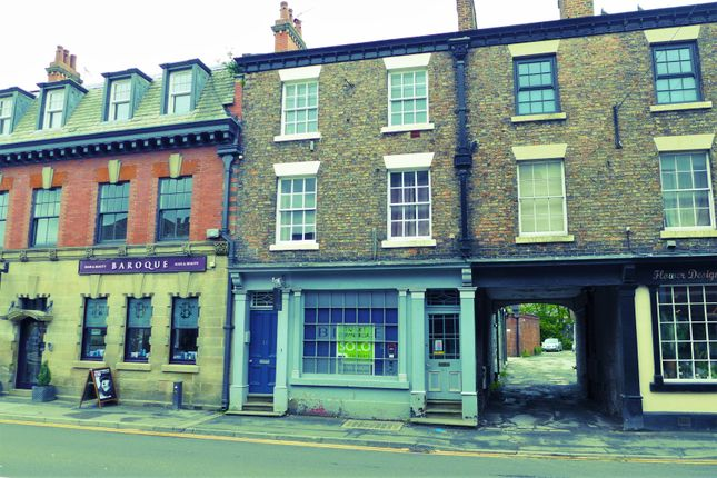 Thumbnail Commercial property to let in North Street, Ripon
