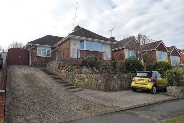 Thumbnail Detached bungalow for sale in Dale Road, Hythe, Southampton
