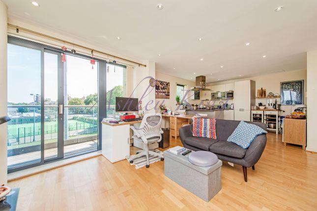 Thumbnail Flat to rent in Douglas Path, London