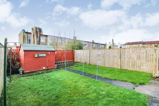 Rear Garden of Braidcraft Road, Glasgow G53