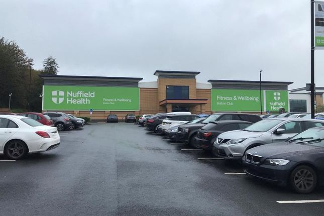 Thumbnail Leisure/hospitality to let in Eagley Brook Way, Bolton