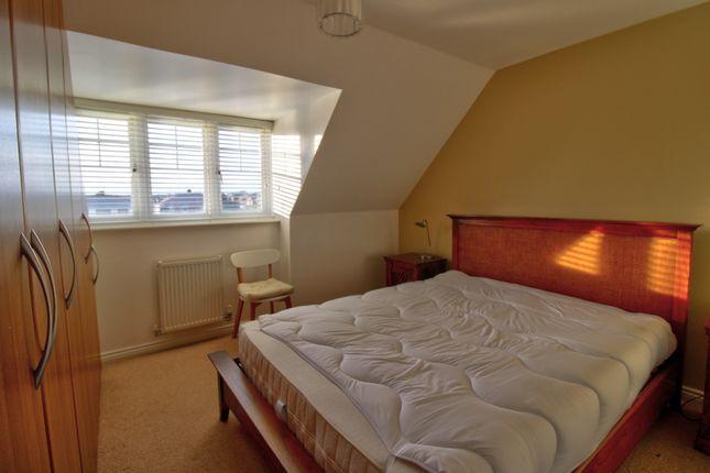 Master Bedroom of Ashfield Mews, Wallsend NE28