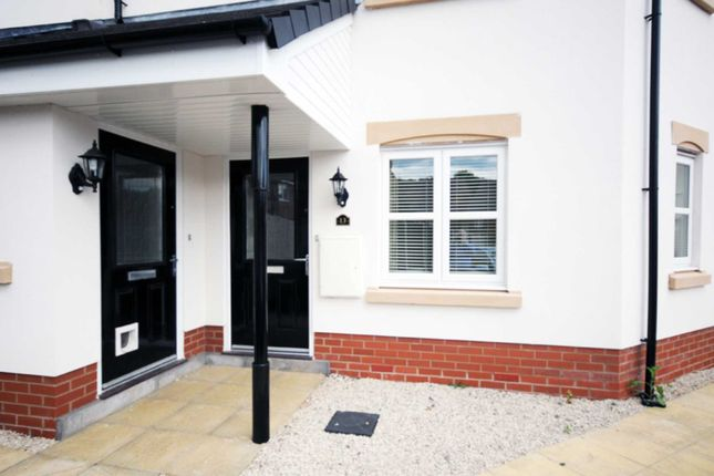 Thumbnail Flat to rent in Grenadier Drive, Coventry