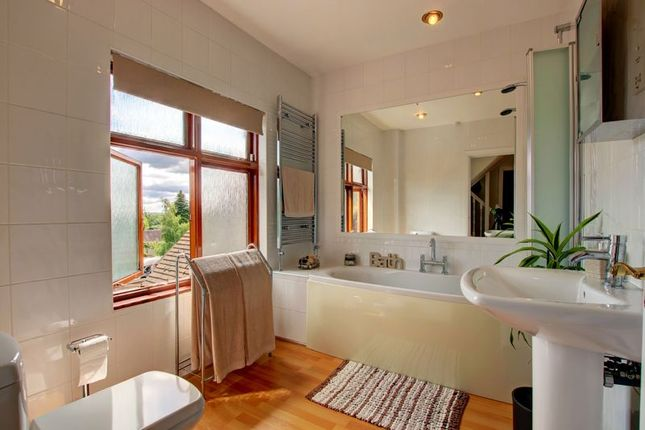 Bathroom of Sambourne Lane, Sambourne, Redditch B96