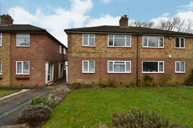 2 bed flat for sale in High Street, Shirley, Solihull B90