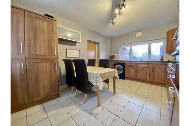 Kitchen/Diner of Wepre Park, Connah's Quay CH5