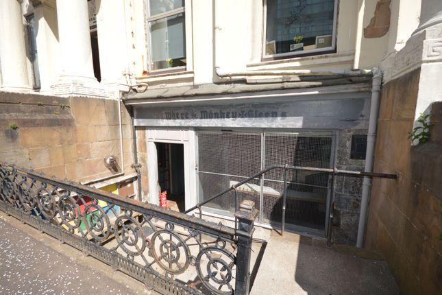 Thumbnail Retail premises to let in West Regent Street, Glasgow