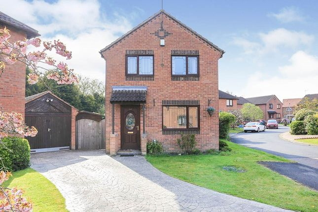 4 bed detached house for sale in Chapel Walk, Riccall, York YO19