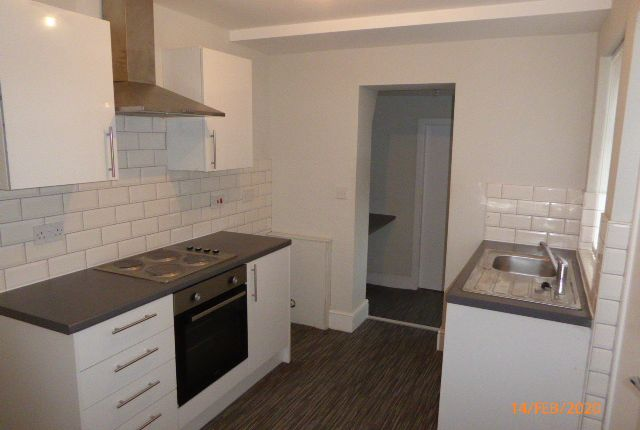 Thumbnail Flat to rent in Brookfield Terrace, Hazel Grove, Stockport