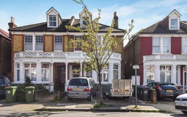 Thumbnail Terraced house for sale in Rosenthal Road, Forest Hill