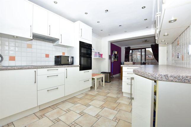 Kitchen of Henley Deane, Northfleet, Gravesend DA11