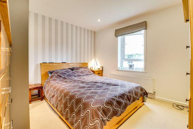 Bedroom of Pavilion Drive, Leigh-On-Sea SS9