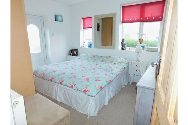 Bedroom One of Middle Onslow Close, Worthing BN12