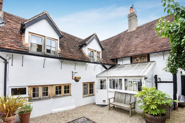 Thumbnail Detached house for sale in High Street, Sonning