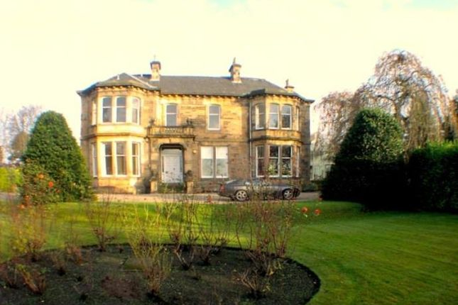 Thumbnail Flat to rent in Spylaw Road, Edinburgh