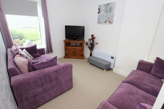 Lounge of Staithes Lane, Staithes, Saltburn-By-The-Sea TS13