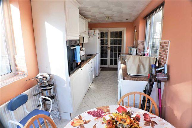 Kitchen/Diner of Thomas Street, Gilfach Goch, Porth CF39