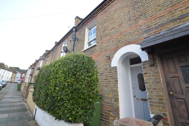 Thumbnail Terraced house for sale in Admaston Road, London