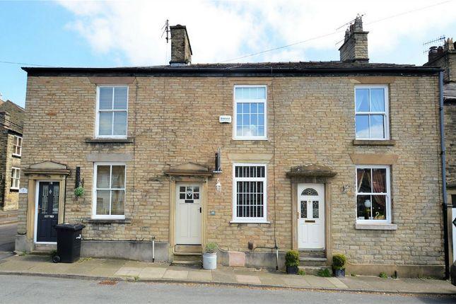 Thumbnail Terraced house for sale in Church Street, Bollington, Macclesfield, Cheshire