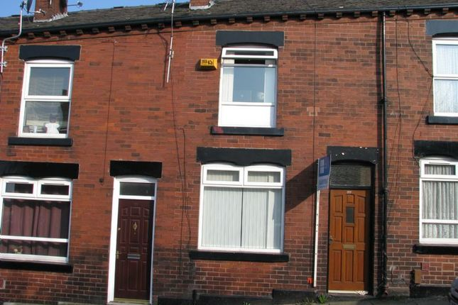 Thumbnail Terraced house to rent in Cambria Street, Bolton