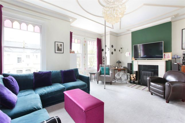 Thumbnail Maisonette for sale in Boundaries Road, Balham, London