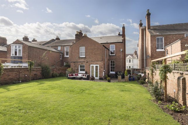 Property To Rent In Sherbourne Warwickshire