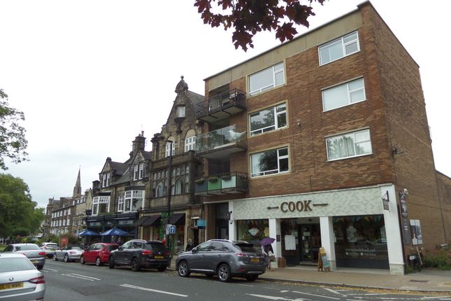 Thumbnail Retail premises to let in 14, West Park, Harrogate