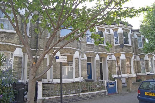 Thumbnail Property to rent in Dalberg Road, London