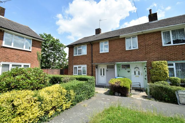 Thumbnail Semi-detached house for sale in Sedbergh Road, Southampton