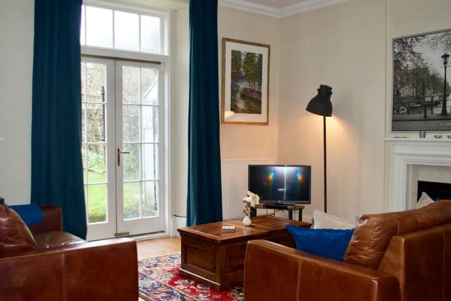 Thumbnail Flat to rent in 11A Bellevue Terrace, Edinburgh, UK, Edinburgh