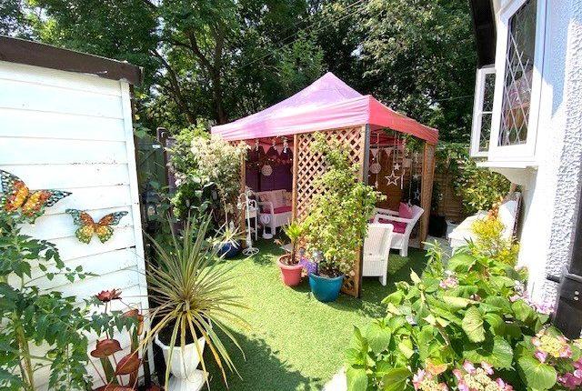1 bed property for sale in Ideal Park Homes, Bishopstoke Lane, Brambridge SO50