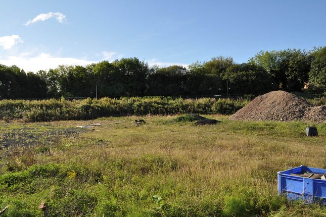 Thumbnail Land for sale in Gladstone Street, Blackburn