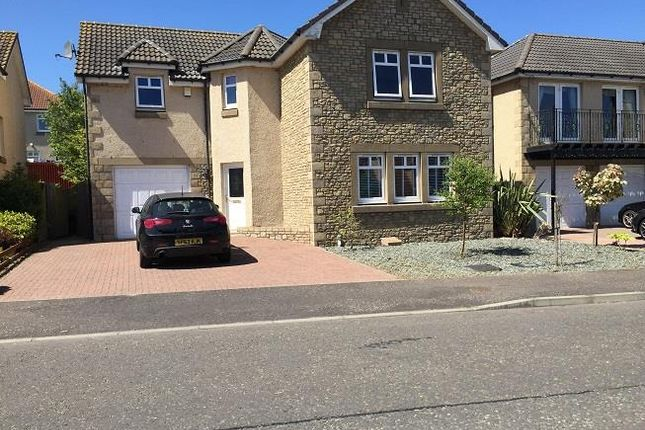 Thumbnail Detached house to rent in 54 Craigfoot Walk, Kirkcaldy