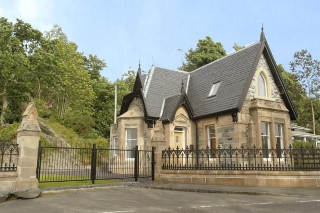 Detached house for sale in Shore Road, Cove, Helensburgh, Argyll And Bute