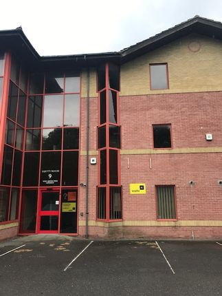 Thumbnail Office for sale in Vance Business Park, Newcastle Upon Tyne