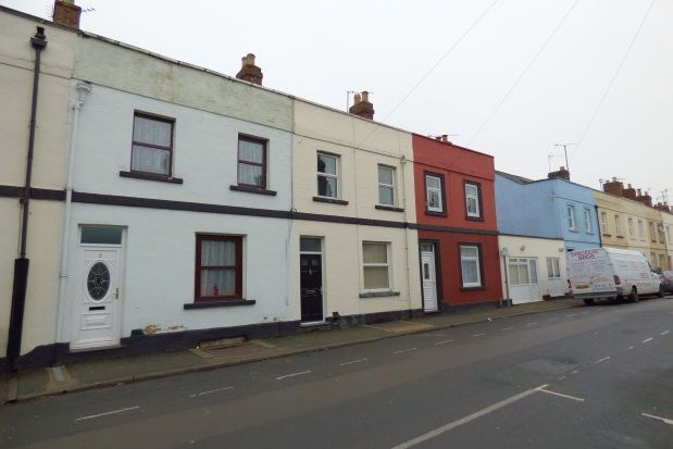Thumbnail Property to rent in St. Mark Street, Gloucester