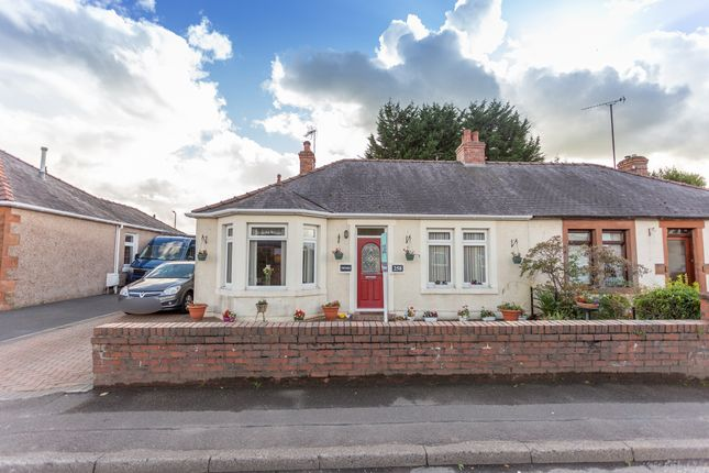 Thumbnail Bungalow for sale in Annan Road, Dumfries