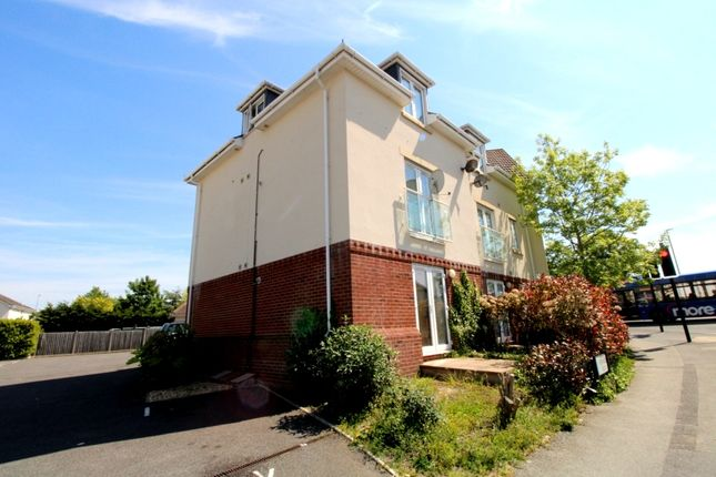 Thumbnail Flat to rent in Ringwood Road, Poole