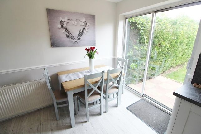 Dining Kitchen of Lee Way, Kirkburton, Huddersfield HD8