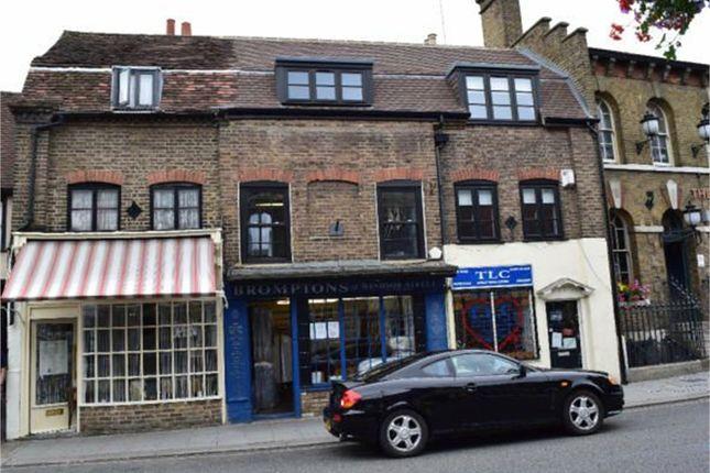 Thumbnail Flat to rent in Windsor Street, Cowley, Uxbridge