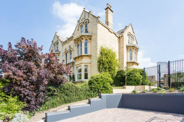 Thumbnail Semi-detached house for sale in Christchurch Road, Cheltenham, Gloucestershire