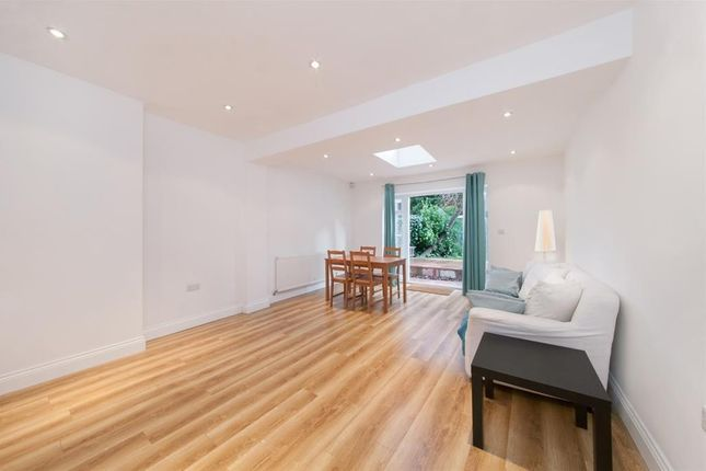 Thumbnail Flat to rent in Birchington Road, London, London
